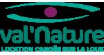 Val'Nature Logo